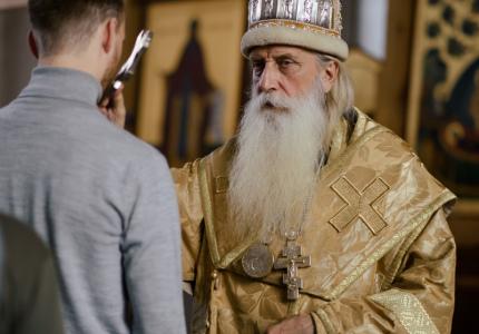 6 декабря 2020г. Праздник св. Александра Невского